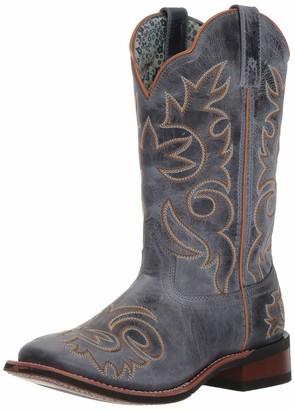 Laredo Women Ella 5676 Boot Blue