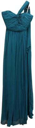 Marchesa Silk Dress for Women