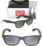 Ray-Ban New Wayfarer RB 2132 601S/78 52MM