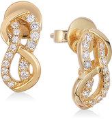 LeVian Le Vian Vanilla® WeaveTM Diamond Drop Earrings (1/3 ct. t.w.) in 14k Gold