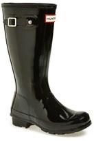 Hunter Girl's 'Original Gloss' Rain Boot