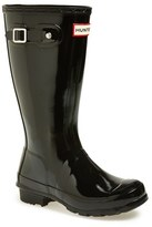 Hunter Toddler 'Original Gloss' Rain Boot