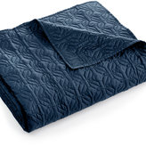 Hotel Collection Modern Imperial Full/Queen Coverlet
