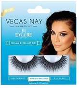 Eylure Eyl Vegas Nay Grand Glamour Fake Eyelashes by
