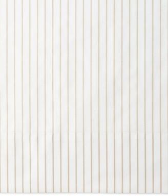 Ralph Lauren Home Prescot Stripe Twin Flat Sheet