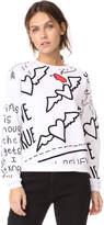 PRPS Love Note Sweatshirt
