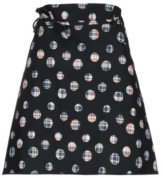 Collection Privée? Knee length skirt