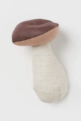 H&M Linen Rattle - Beige