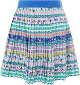 Monsoon Lucienne Pleat Skirt