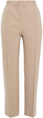 Joseph Wool-blend Twill Tapered Pants