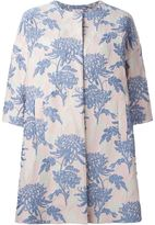 P.A.R.O.S.H. 'Pacific' coat