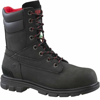 Wolverine womens Work Fire and Safety Shoe