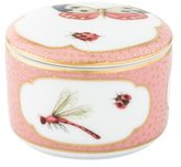 Tiffany & Co. & Co. Limoges Butterfly Box