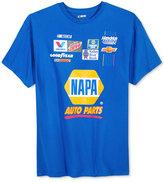Checkered Flag Sports' Men's NASCAR Chase Elliott Schedule T-Shirt
