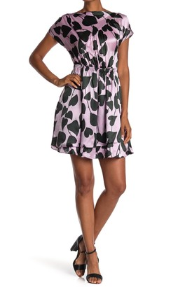 Kate Spade Silk Heart Strings Dress