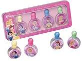 Disney Miniature Eau De Toilette Collection, Princess by