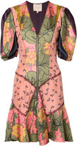 Roksanda Hirani dress - women - Silk - 14
