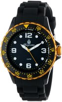 Burgmeister Men's BM605-622E Dark Sky Analog Watch