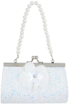 Monsoon Dazzle Flower Mini Bag