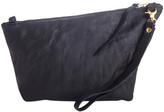 Cyan Boat Shoulder Bag