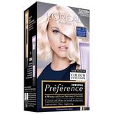 L'Oreal Preference Infinia 11. 21 Ultra Light Very Very Cool Pearl B 1 pack