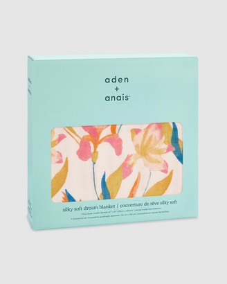 Aden Anais Silky Soft Dream Blanket