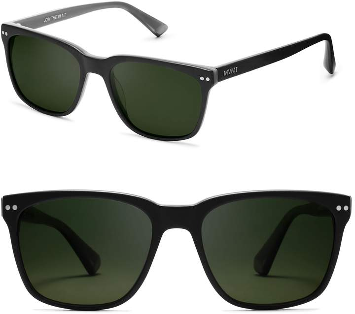 MVMT Renegade 55mm Sunglasses