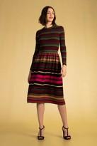 Trina Turk IKIGAI SWEATER DRESS