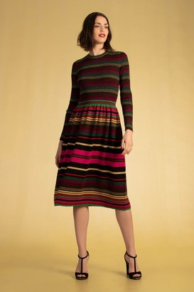 Trina Turk Ikigai Sweater Dress