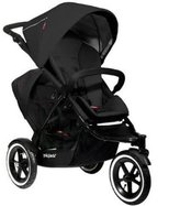 Phil & Teds Phil & Ted's Phil and Teds Navigator Stroller with Doubles Kit (Black) (Black)