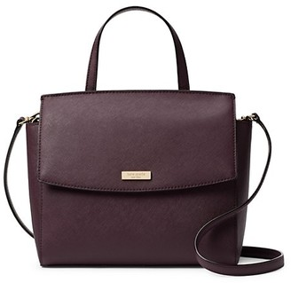 Kate Spade Alisanne Leather Crossbody Bag