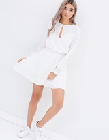 The Fifth Label Chase That Feeling Long Sleeve Dress