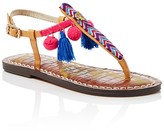 Sam Edelman Girls' Gigi Boho Sandals