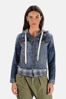 NSF Jenny Denim Jacket