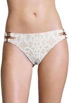 Nanette Lepore Coach Hipster Bikini Bottom