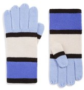Kate Spade Mondarian Colorblock Gloves