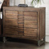 ACME Furniture Andria 3 Drawer Nightstand