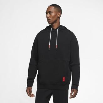 Nike Men's Pullover Hoodie Kyrie