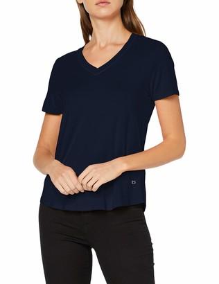 Daniel Hechter Women's V-Neck Shirt T