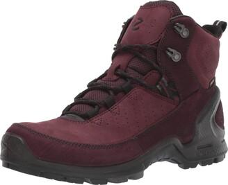 Ecco Women's Biom Terrain Gore-TEX High Waterproof Hiking Boot