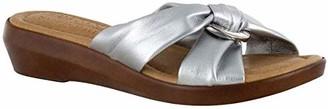 Easy Street Shoes Women's Slide Sandal