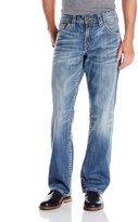 Silver Jeans Men's Gordie Jean