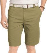 Izod Flat Fron Saltwater Shorts