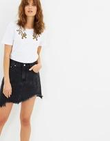 Living Doll Tear Away Skirt