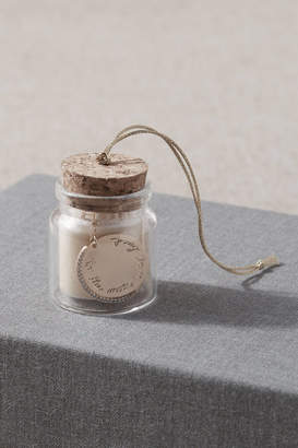 Anthropologie Necklace in a Bottle