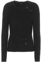 Isabel Marant Lawrie knitted is wool sweater