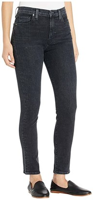 Hudson Holly High-Waist Skinny Ankle in Joy Ride (Joy Ride) Women's Jeans
