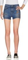 Ermanno Scervino Denim shorts - Item 42554271