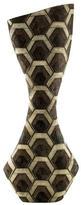 R & Y Augousti R&Y Augousti Stingray Shagreen Vase