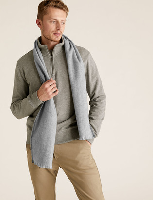 Marks and Spencer Merino Scarf